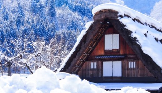 [レビュー]モンベルのジオラインEXPインナーが超絶暖かくて真冬に欠かせない件